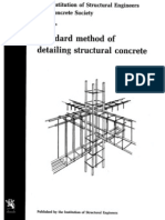 Standard Method of Structural Detailing