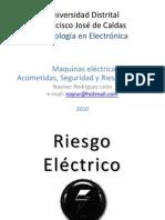 Seguridad Electrica Version Maquinas Nrl 9