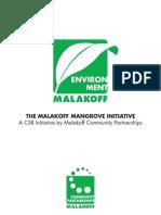The Malakoff Mangrove Initiative JB