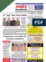 LEGANES 3 ENERO 09