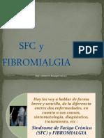 SFC y Fibromialgia .
