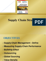 Ch10 Supp.chain Strategy