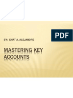 Mastering Key Accounts