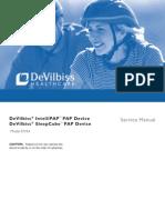 DV54 Service Manual