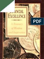 John Avanzini - Financial Excellence