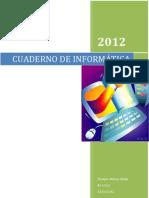 Cuaderno de informática