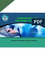 Memahami Etimologi Multimedia 2 ENGLISH