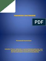 Prezentare Mamaia Pn Bacteriene