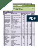 0321-8669044 Tunnel Farming in Pakistan Feasibility Walk-in Medium Tunnel 2012 by Green Circle