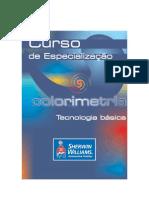 Livro de Colorimetria