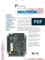 57 1-Documents-Neutron Data Sheet