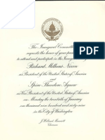Invitation, 1969