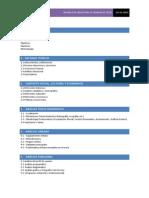 Modelo de Indice Propuesto Para Trabajo de Tesis