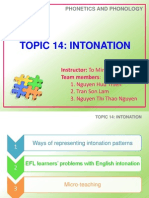 Problems in English Pronunciation v3a - Huu Thien-Son Lam-Thao Nguyen