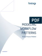 Workflow Patterns Using BizAgi Process Modeler