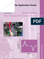 Power Quality Self Assessment Guide