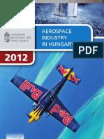 Aerospace Hungary 2012 HITA HAC