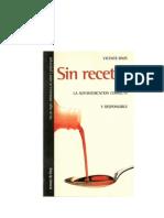 Sin Receta