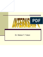 Internship 9 10