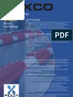 Leaflet SPM and SOP