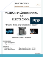 TPF Informe