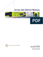 Cardiac Science AED Manual