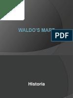 Waldo's Mart