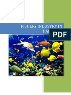 Fishery business plan