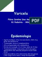Varicela.portugues
