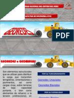 Geo Redes