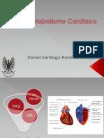 Metabolismo Cardiaco