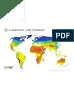 3tier Solar Irradiance