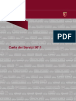 Carta Dei Servizi Atac 2011
