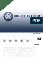 Controller Editor Manual Spanish
