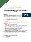 05 - GUIA Instruções Para Ingresso & Como
