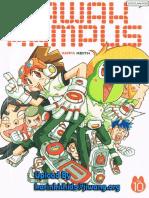Kampus pdf lawak komik