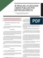 RESOLUCION DE CONTRALORIA Nº 195-88-CG