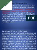 Tema 5 Cuenta Pública