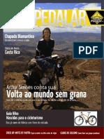 Revista Ondepedalar 02 Promo