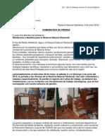 95900037 Prensa Dia MA y Robo Oficinas RN Otamendi