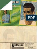 Revista Grêmio 70 - 1913
