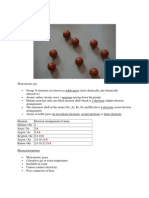 Nota Kimia Ting.4 Bab4