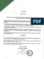 Statutul Jurnalistului Din Cadrul SRR