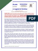 armilus