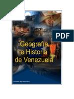 Goegrafia+e+Historia+de+Venezuela
