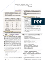 Plan de Recuperacion Quimica Inorganica I P 2012