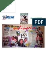 Revista TEEN