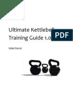 Ultimate Kettlebell Training Guide 1.0