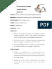Proceso Educativo Sobre Hipertension