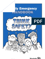 General - Family Emergency Handbook